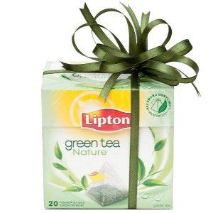 """,,Zielona herbata"""""""