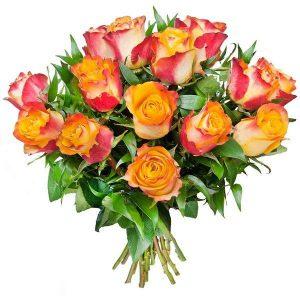 ,,Herbaciane róże''