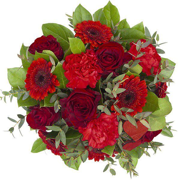 Bukiet ,,Na Walentynki' '